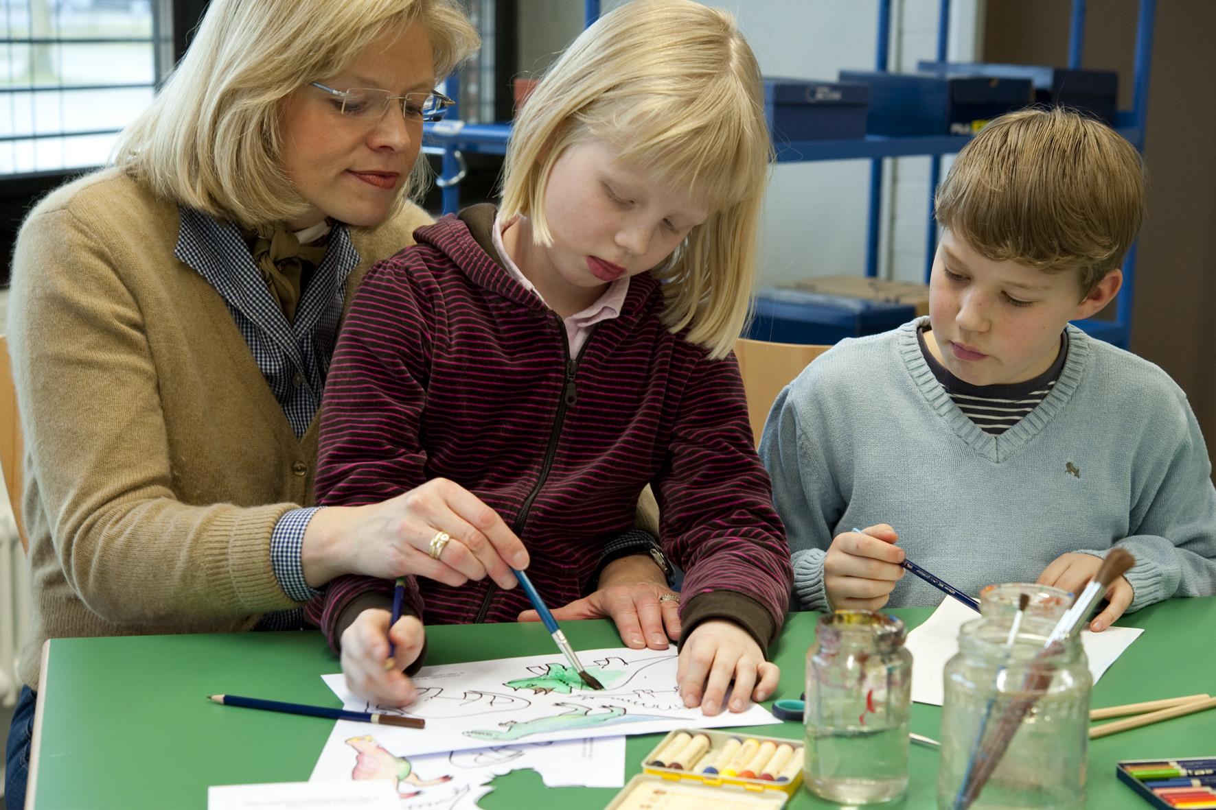 Kindergeburtstage Kids Infos Zoo Allwetterzoo Munster