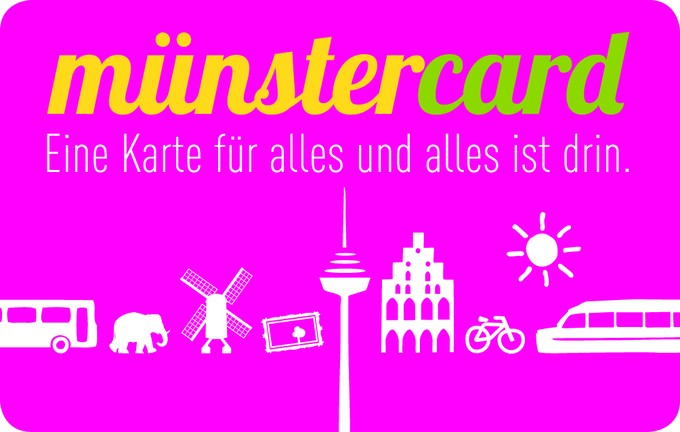 Logo münstercard