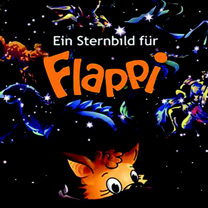 Titelbild Flappi. Foto: Illustration Illusions Bochum