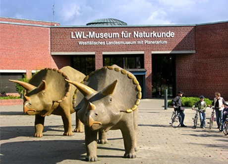 LWL-Museum of Natural History